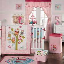 Gray And Pink Nursery Decor by Bedroom Inspiring Image Of Baby Nursery Room Decoration Using