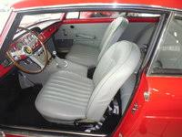 250 gto interior 1962 250 gto interior pictures cargurus