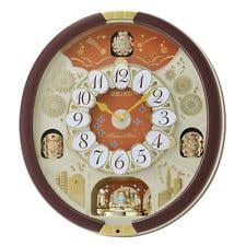 musical clock ebay