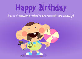 happy birthday cards for grandma u2013 gangcraft net