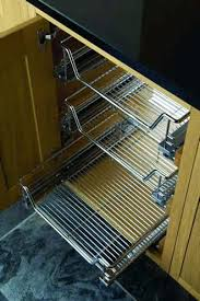 wire drawers for kitchen cabinets wire roll out shelves wire drawers for cabinets modular kitchen
