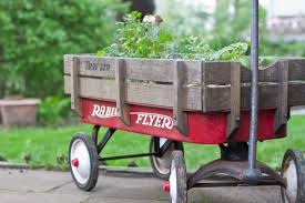 Radio Flyer Wagons Used How To Tell Age May 2012 The Things I Think About
