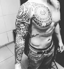 maori sleeve maori sleeve tattoo by realfamilia tattoo arm tattoo pinterest