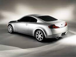 nissan infiniti 2003 infiniti g35 coupe 2003 specs car news and expert reviews car