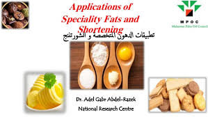 applications cuisine applications of specialty fats and shortening