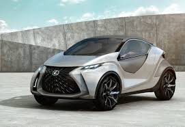 lexus concept sports car lexus planning new city car inspired by lf sa concept