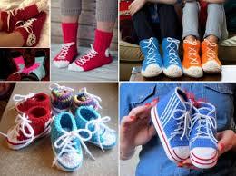 pattern crochet converse slippers crochet sneakers slippers pattern the best collection converse