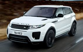 range rover evoque wallpaper range rover evoque dynamic black design pack 2017 wallpapers and