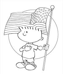 american flag coloring page printable flags coloring pages of