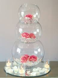 fish bowl centerpieces fish bowls wedding centerpieces search centros de mesa