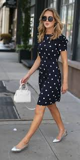 best 25 polka dot dresses ideas on pinterest polka dot work