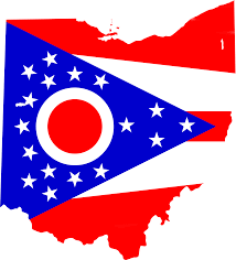 Delaware Ohio Map by Where Is Ohio Ohio Maps U2022 Mapsof Net