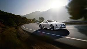 lexus lc test drive meet the lc sports coupé performance lexus europe