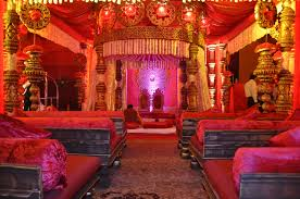 indian wedding planners nj 15 beautiful indian wedding decorations wedding idea