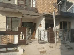 125 sq yards independent house duplex 65 lac in ms enclave