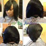 weave for inverted bob hairstyles ideas trends bob hairstyles with weave short inverted