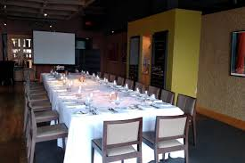 private dining rooms in san francisco private dining one market restaurant