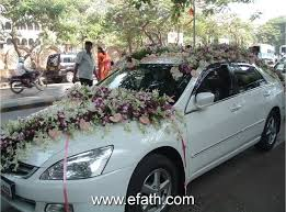 Marriage Home Decoration Simple Wedding Car Decoration Ideas Gallery Wedding Decoration Ideas