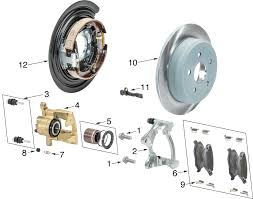 removing rear brake rotors jkowners com jeep wrangler jk forum