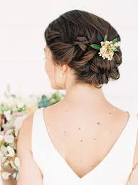 hairstyle for wedding the 60 prettiest bridal hairstyles from real weddings brides