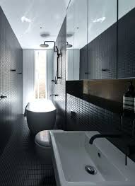 small narrow bathroom ideas narrow bathroom layout inspiring small house design ideas with
