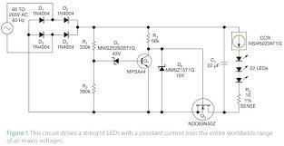 mains driver tech led light controller ic tube lamp miseryloves