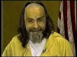 Charles Manson Meme - mad charles manson coub gifs with sound