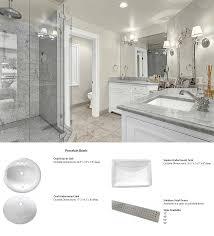 tristate custom marble