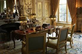 palais de l elysée salon doré bureau du président de la