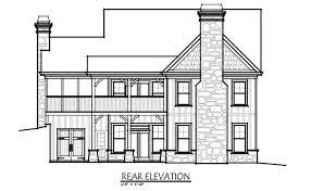 craftsman cottage floor plans 3 bedroom craftsman cottage house plan with porches