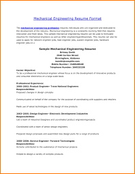 Good Resume Fonts For Engineers by Engineer Resume Format Resume For Your Job Application