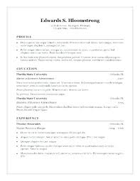 free resume templates microsoft word 2007 resume template microsoft word 2007 sle for templates mac free