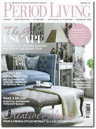 international interior decorating magazines worth buying