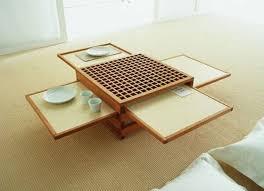 desain meja lesehan desain meja ruang tamu lesehan modern 12 lesehan khas jepang
