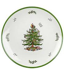 spode tree 2017 annual collector s plate dillards