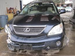 lexus 400h vsc warning light 2006 lexus rx 400h parts car stk r14047 autogator sacramento ca