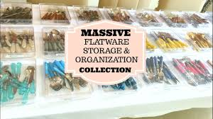 organized kitchen tour how to organize and store massive flatware