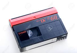 dv cassette mini dv stock photo picture and royalty free image image