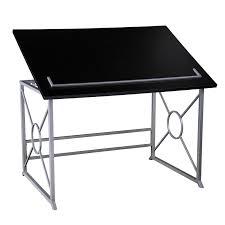Drafting Tables Latitude Run Henning Tilt Top Drafting Table Reviews Wayfair