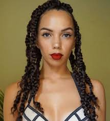 hairstyles for block braids 15 easy protective styles you can do even if you suck at hair