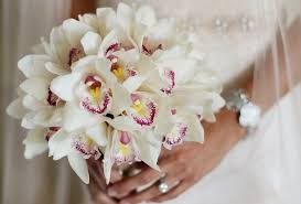 wedding flowers orchids damy white bridal bouquets for weddings damy