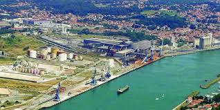 chambre commerce bayonne vos questions sur le port de bayonne tchat en direct à 11h30 ce