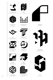 logo modernism is a brilliant catalog of corporate trademarks from