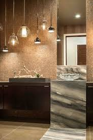 Pendant Lighting Over Bathroom Vanity 154 Best Illuminated Style Images On Pinterest Ceiling Lights