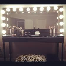 Vanity Station Tips Vanity Makeup Table With Lighted Mirror Makeup Vanity