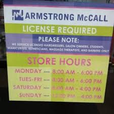 armstrong mccall hair show 2015 armstrong mccall cosmetics beauty supply 920 broadway