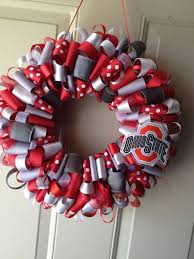 ohio state ribbon 26 best ohio state buckeyes images on ohio state