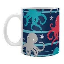 eclectic octopus ring holder images Octopus mug holder wayfair jpg