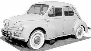 1959 renault 4cv renault 1945 à 1949 renaultheque