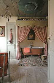 60 best romantic bathrooms images on pinterest room romantic romantic rooms clawfoot tubsbath tubspink bathtubbathtub